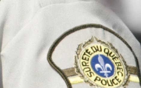 Opération policière dans la Matapédia : Arrestation de 10 personnes pour trafic de drogues