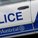 Un motocycliste d'une cinquantaine d'années grièvement blessé suite à une collision à Montréal