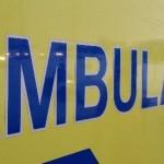 Une femme d'une quarantaine d'années fait une chute de deux étages à Magog