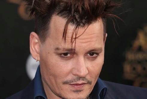 Johnny Depp a vendu 2 tableaux de Jean-Michel Basquiat pour plus de 11 millions de dollars