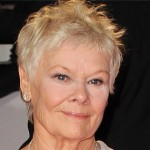 Judi Dench : Son premier tattoo à 81 ans