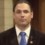 Patrick Brazeau plaide non coupable pour des accusations de conduite avec les capacités affaiblies