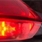Une automobiliste de 69 ans traverse un bâtiment commercial à Charlesbourg