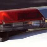 Violente collision entre un train de passagers et un camion à Sainte-Ursule