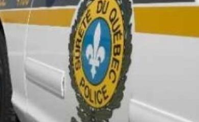 Le corps sans vie d'une femme a été retrouvé à Sorel-Tracy