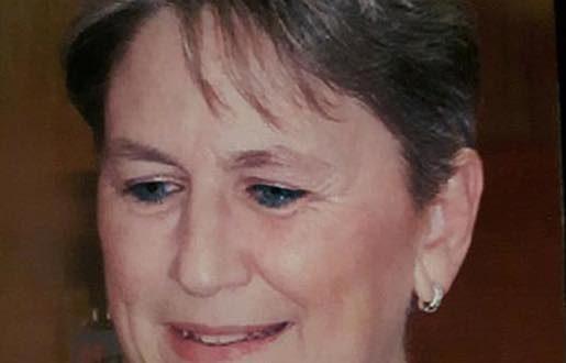 Micheline Carrier a été retrouvée dans un boisé par le Service de police de Sherbrooke