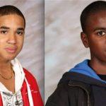 Avis de disparition de deux frères à Laval : La police demande l'aide de la population