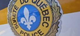 Collision frontale à Marieville : Un homme d'une vingtaine d'années perd la vie