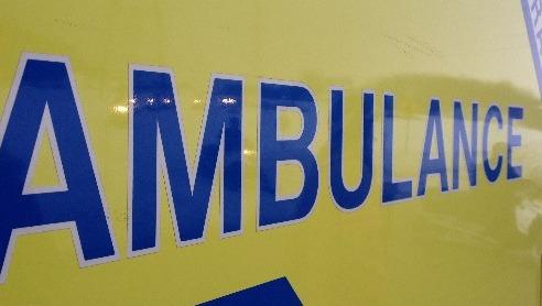 Accident de la route sur le mont Royal : Deux personnes transportées à l'hôpital