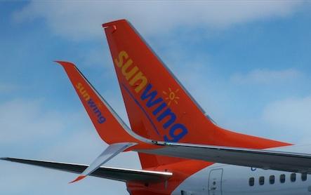 Le pilote d'avion ivre de Sunwing Airlines condamné à huit mois de prison