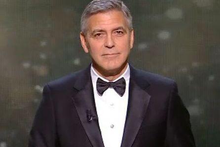George Clooney prêt à arrêter sa carrière
