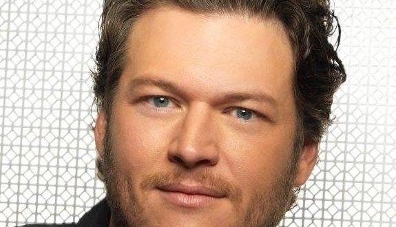 Le prix de l'homme le plus sexy attribué à Blake Shelton