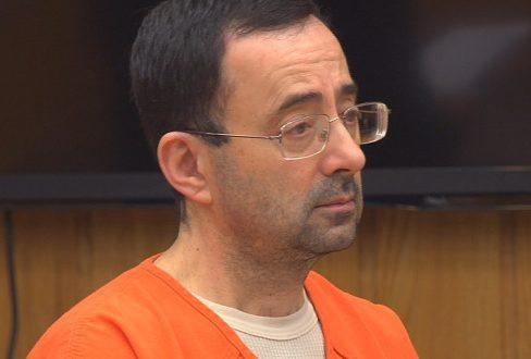 Larry Nassar a été condamné à 60 ans de prison