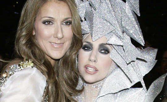 Céline Dion ne compte pas donner de conseils à Lady Gaga