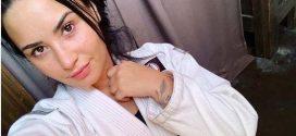 Demi Lovato publie une photo d'elle quelques mois après son overdose