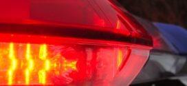 Yamachiche : Un accident de la route enregistré sur l'autoroute 40 ouest