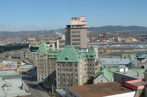 Le projet d'agrandissement de l'Hôtel-Dieu de Québec en révision