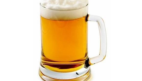 La bière ne contient pas plus de calories que le vin