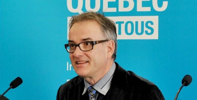 Le Ministre Réjean Hébert souhaite améliorer la gestion des urgences