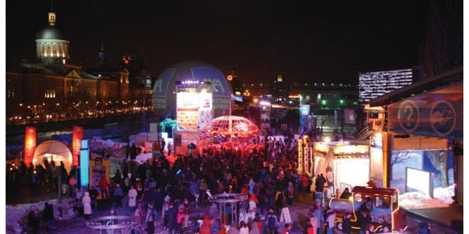 Montréal en lumière, une nuit blanche olé-olé ?