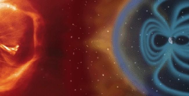 Bientôt un bouclier spatial contre les météorites ?