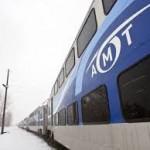 La ville de Montréal voudrait reprendre à l'AMT la gestion du transport collectif de la région