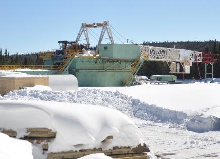 Le désaccord de Petrolia face à la ville de Gaspé