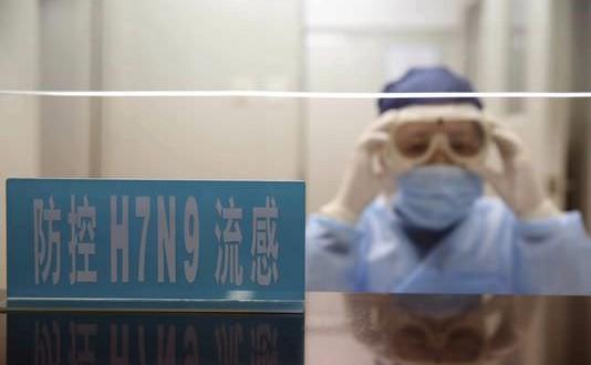 Les autorités sanitaires restent en alerte concernant le virus H7N9