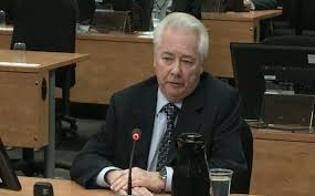 Selon Jean Lavallée, La SOLIM doit investir sur la marina brousseau