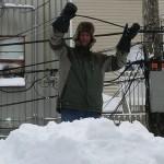 Alerte à la tempête : Neige et vents violents atteindront bientôt le Québec