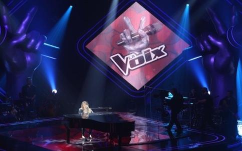 La Voix : Les groupes sont au complet suite à la dernière audition à l'aveugle
