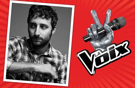 La voix 2014 : Le salaire de Louis-Jean Cormier