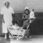 Lina Medina 5 ans : La plus jeune maman au monde