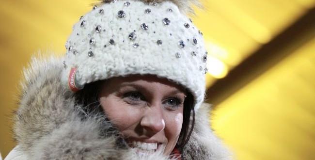 Mélissa Dumont est la nouvelle reine du Carnaval de Québec