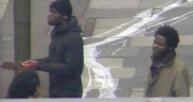 Meurtre d'un soldat à Londres : La perpétuité et 45 ans de prison pour les deux tueurs
