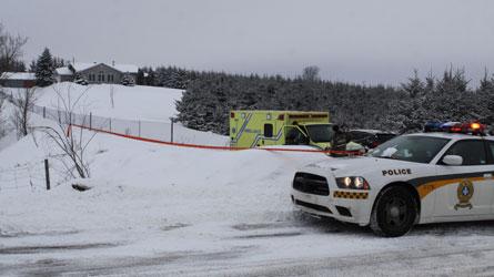 Quadruple meurtre de Saint-Isidore : Le suspect principal de l'affaire décède suite à ses blessures