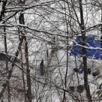Ste-Croix de Lotbinière : Une fin tragique pour une mère de famille, son conjoint et sa fille de 13 ans