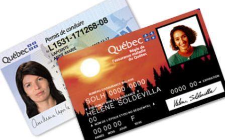 Une durée de validité de 8 ans pour la carte d'assurance maladie et le permis de conduire