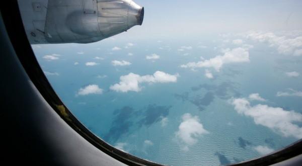 Boeing disparu en Angola en 2003 : Grand mystère comme celui du Vol MH730 de Malaysia Airlines