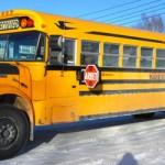 Des écoles fermées à cause de l'arrivée de la tempête de neige