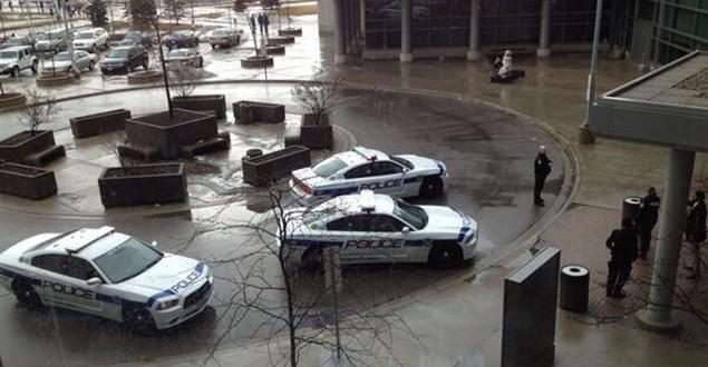 Fusillade Palais de Justice de Brampton : Le policier blessé dans un état stable et le tireur abattu