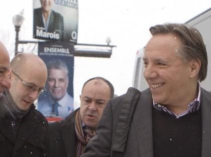 La Coalition avenir Québec annonce une meilleure restructuration des syndicats