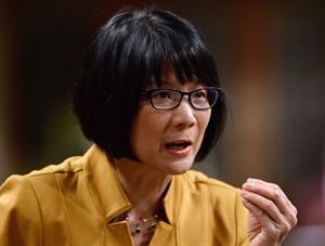 Olivia Chow quitte son siège de députée pour la Mairie de Toronto
