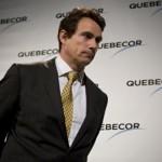 Pierre Karl Péladeau, ancien patron de Québecor, portera les couleurs du PQ