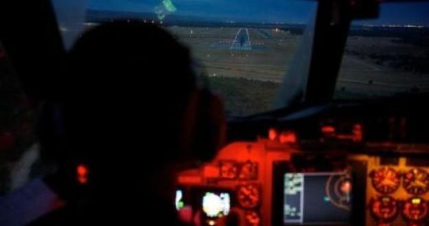 Vol MH730 : L'avion se serait vraisemblablement crashé dans l'océan indien