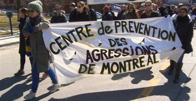 Abus sexuels : Une marche pour un meilleur soutien des victimes