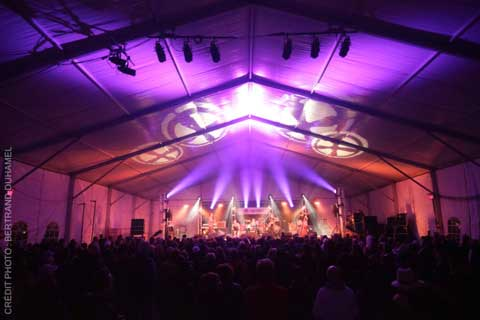 Festival international de la chanson de Granby : Une nouvelle catégorie avec la tranche des 6-12 ans