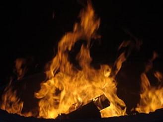 Grenville-sur-la-Rouge : La découverte d'un corps suite à un important incendie
