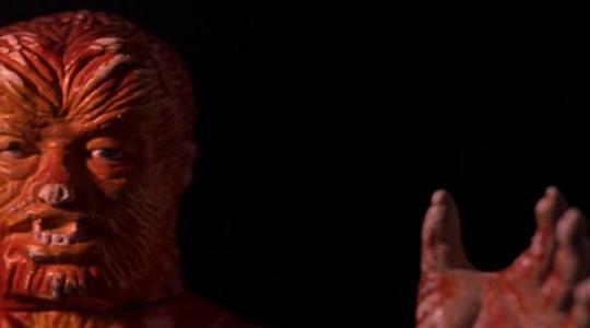 Le monstre de Windigo : La légende de la créature