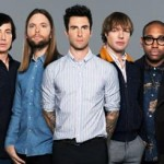 Mondial Loto-Québec de Laval : Une programmation très riche avec Maroon 5 et les coachs de la Voix